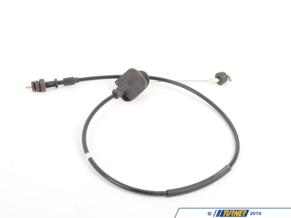 T#64753 - 35411161726 - Genuine BMW Accelerator Bowden Cable - 35411161726 - E38 - Genuine BMW -