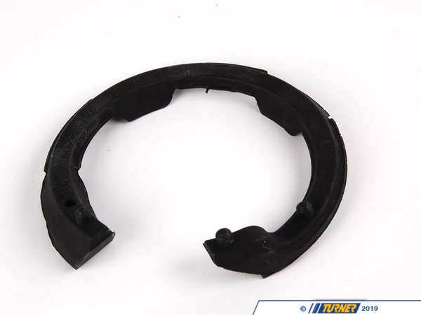 T#55034 - 31336752601 - Genuine BMW Spring Pad Lower - 31336752601 - E65 - Genuine BMW -