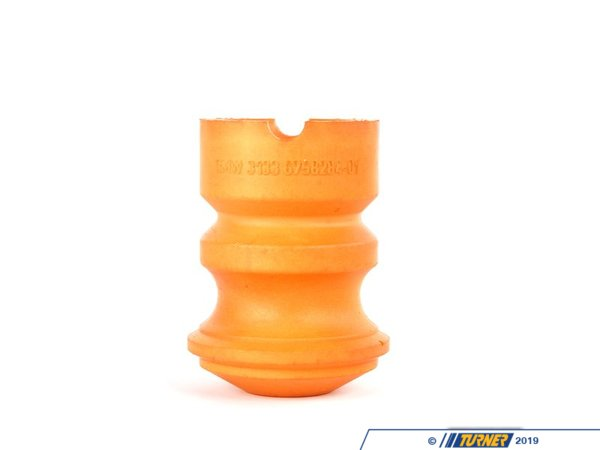 T#22822 - 31336758284 - Genuine BMW Additional Shock Absorber, Front - 31336758284 - E65 - Genuine BMW -
