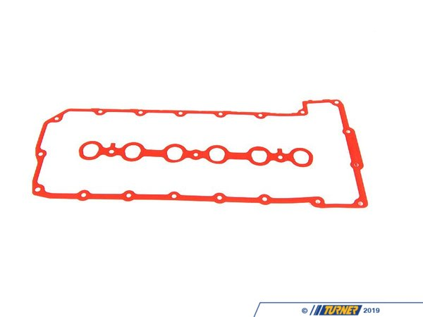 T#2792 - 11127581215 - Genuine BMW Valve Cover Gasket Set - NOW LOCATED UNDER T#337958 - Genuine BMW - BMW