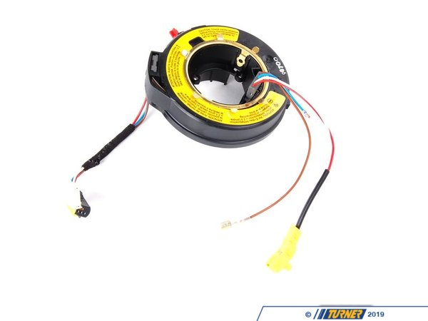 T#13430 - 32341162111 - Genuine BMW Slip Ring 4-Polig - 32341162111 - E34,E36 - Genuine BMW -