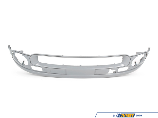 T#75798 - 51112753995 - Genuine Mini Trim Cover, Bumper, Primered - 51112753995 - Genuine Mini -