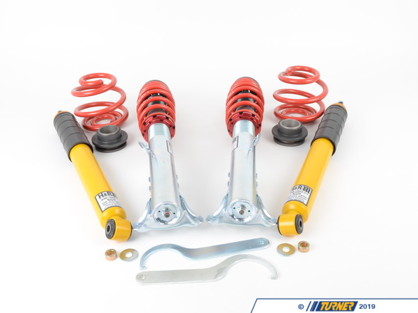 H&R H&R Coil Over Suspension - Z3 2.3/2.5i/2.8/3.0i 29758-2