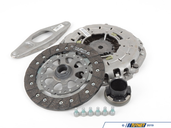 T#48905 - 21207625147 - Genuine BMW Remanufactured Clutch Kit - F3X 328i 428i - Genuine BMW Set Clutch Parts - D=240MmThis item fits the following BMW Chassis:F22,F30,F31,F32,F33,F34,F36 - Genuine BMW - BMW