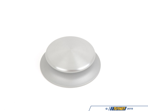 T#155212 - 65827839520 - Genuine BMW Control Knob Perlglanz Chrom - 65827839520 - E90,E92,E93 - Genuine BMW -
