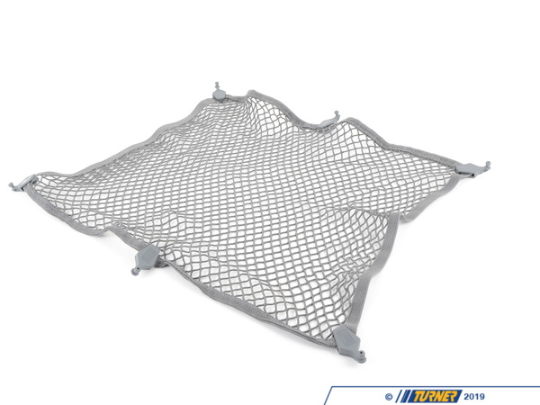 T#111699 - 51477131153 - Genuine BMW Boot/Trunk Floor Net - 51477131153 - E90,E92 - Genuine BMW -