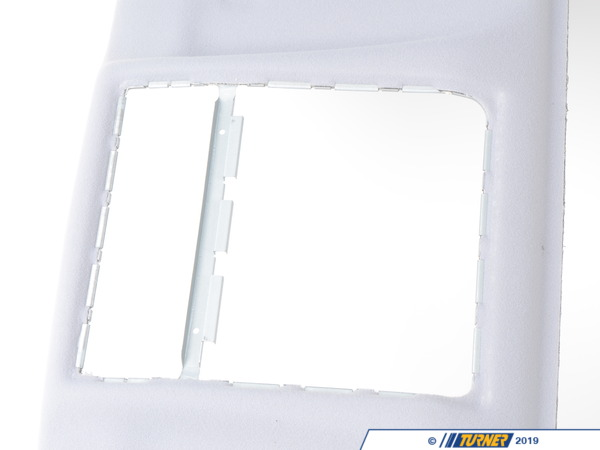 T#106398 - 51448222658 - Genuine BMW Headliner, Sunroof Its Hellgrau - 51448222658 - E46,E46 M3 - Genuine BMW -