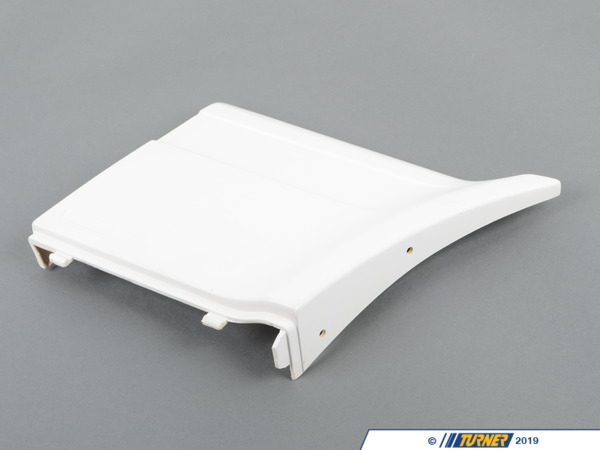 T#116775 - 51712239868 - Genuine BMW Right Fender Panel M Technic - 51712239868 - E30 - Genuine BMW -
