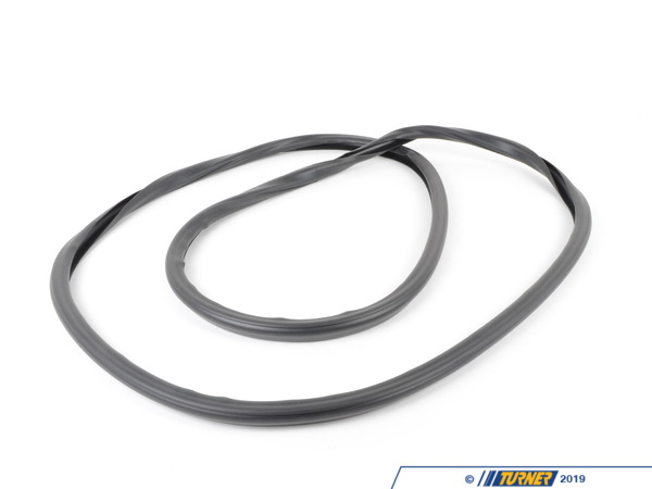 T#117017 - 51715776161 - Genuine BMW Gasket - 51715776161 - Genuine BMW -