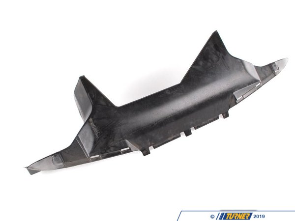 T#24201 - 51711922249 - Genuine BMW Engine Compartment Screening - 51711922249 - E30 - Genuine BMW -