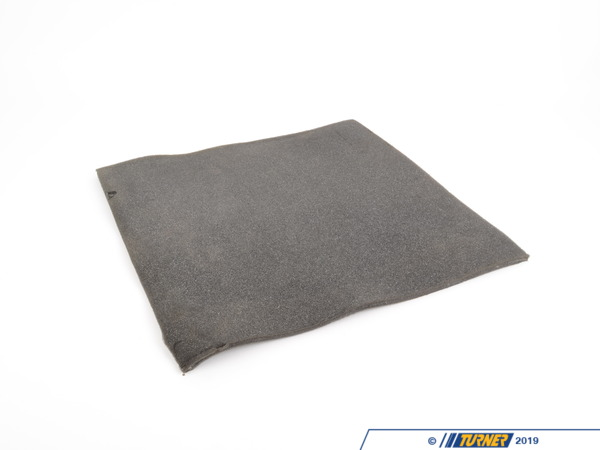 T#114018 - 51481825604 - Genuine BMW Sound Insulation - 51481825604 - Genuine BMW -