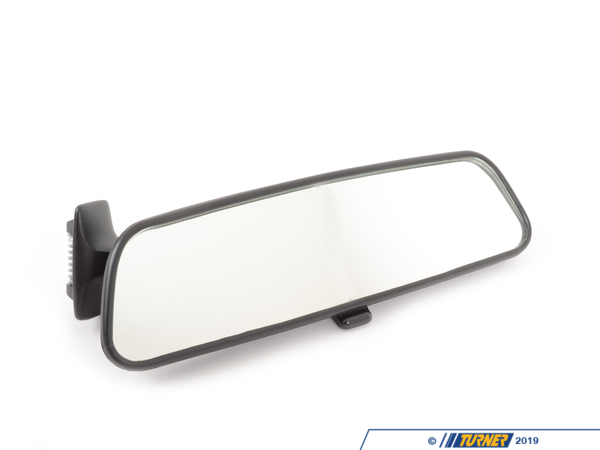 T#81612 - 51161856356 - Genuine BMW Interior Rear-view Mirror - 51161856356 - Genuine BMW -