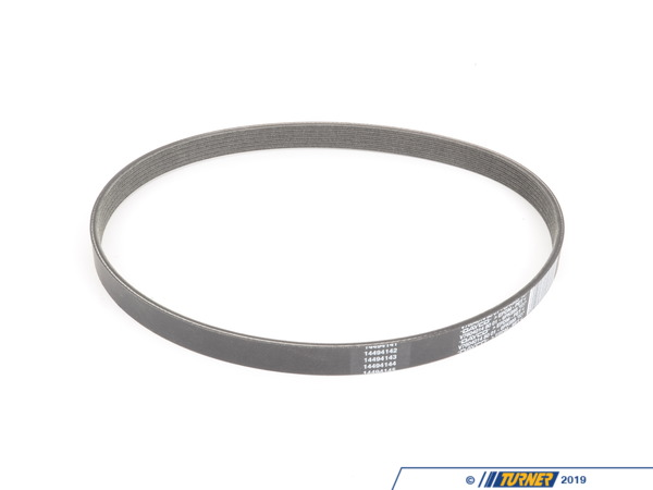 T#14479 - 11287604014 - Genuine MINI Ribbed V-Belt 6K X 895 - 11287604014 - Genuine Mini -