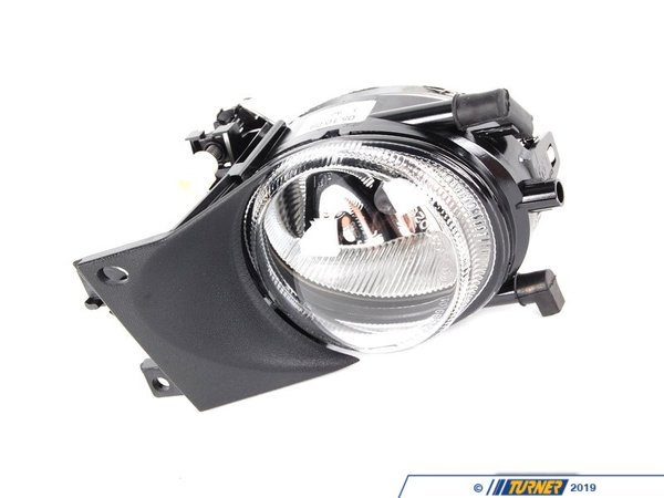Genuine BMW Genuine BMW Fog Light Assembly - Left - E39 525i 530i 540i 63176900221