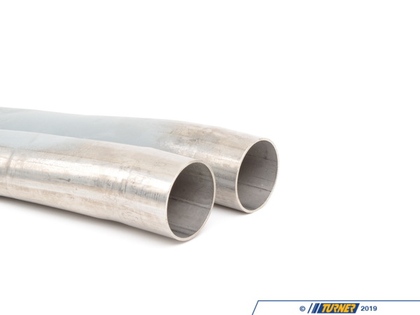 T#47608 - 18121709372 - Genuine BMW Front Muffler - 18121709372 - Genuine BMW -