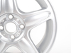 T#66348 - 36116769409 - Genuine MINI Light Alloy Rim, Silver 61/2Jx16 Et:48 - 36116769409 - Genuine Mini -