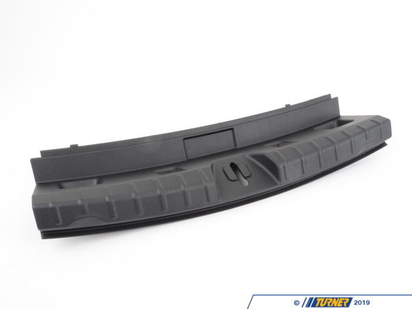 T#112357 - 51477351650 - Genuine BMW Loading Sill Cover - 51477351650 - F30,F80 M3 - Genuine BMW -