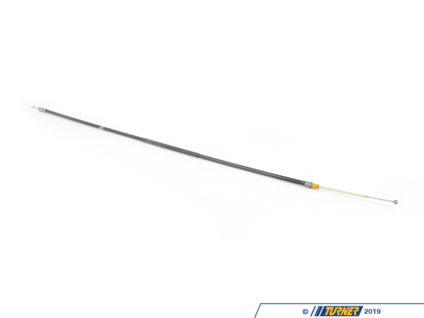 T#63752 - 34416785397 - Genuine BMW Hand Brake Bowden Cable - 34416785397 - E85 - Genuine BMW -