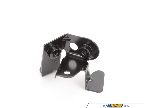 T#70496 - 41127145362 - Genuine BMW Bracket For Intake Silencer, - 41127145362 - Genuine BMW -