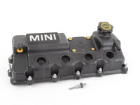 Genuine MINI - Cylinder Head Cover - 11128658461
