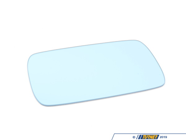 T#81719 - 51161909097 - Genuine BMW Adhered Mirror Glass - 51161909097 - Genuine BMW -