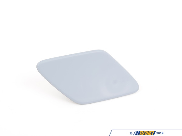 T#75310 - 51110432382 - Genuine BMW Cover, Sra, Primered, Right - 51110432382 - Genuine BMW -
