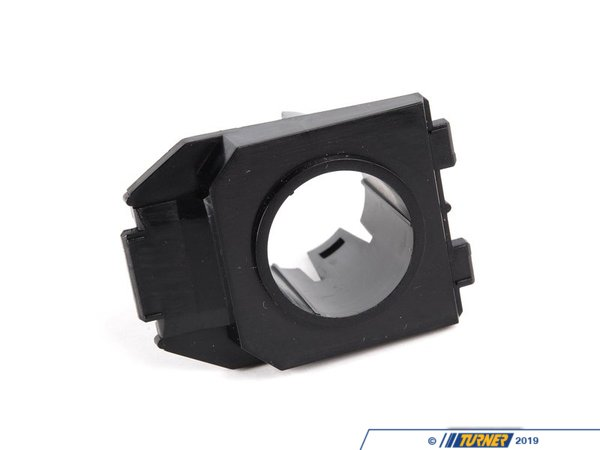 T#76241 - 51117142195 - Genuine BMW Bracket, Ultrasonic-Sensor - 51117142195 - E65 - Genuine BMW Bracket, Ultrasonic-Sensor - This item fits the following BMW Chassis:E65 - Genuine BMW -