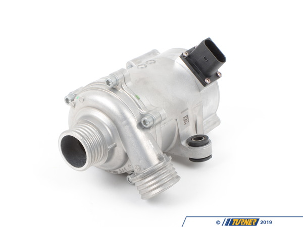 T#35689 - 11517597715 - Water Pump - N20/N26 - F30 320i E84 X1 28  - Genuine BMW - BMW