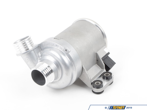T#337987 - 11518635090 - Genuine BMW Electric Water Pump - F30 335i, F32 435i, F22 M235i - Genuine BMW - BMW