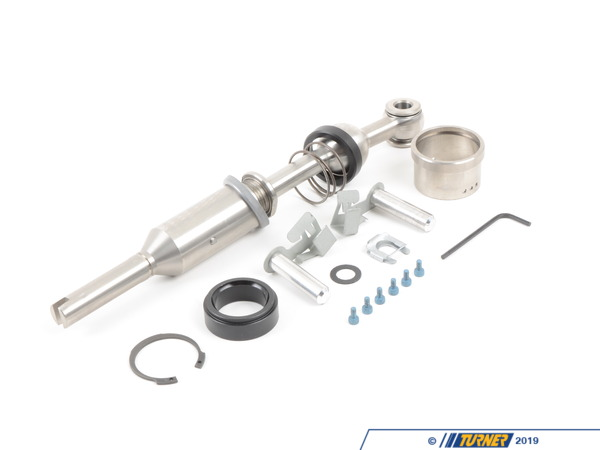T#1393 - USSE3XI - UUC EVO3 Short Shift Kit - E46 325xi/330xi - UUC - BMW