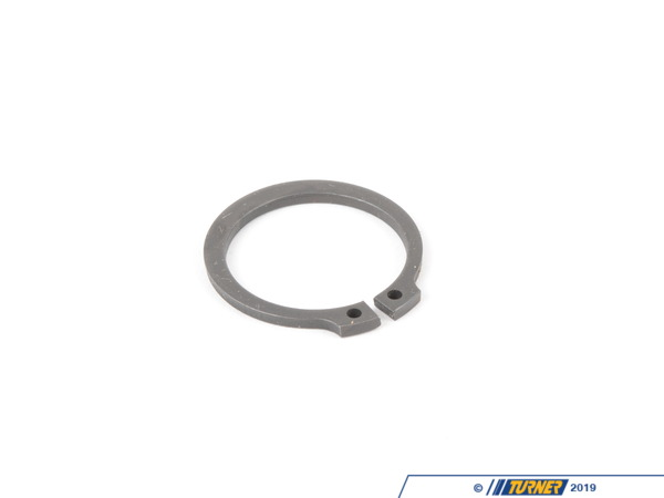 T#53816 - 27107539525 - Genuine BMW Lock Ring - 27107539525 - Genuine BMW -