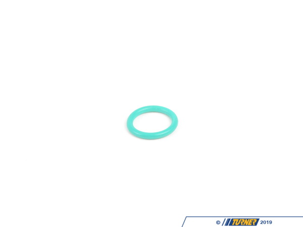 T#46945 - 17227581147 - Genuine BMW O-ring - 17227581147 - Genuine BMW -
