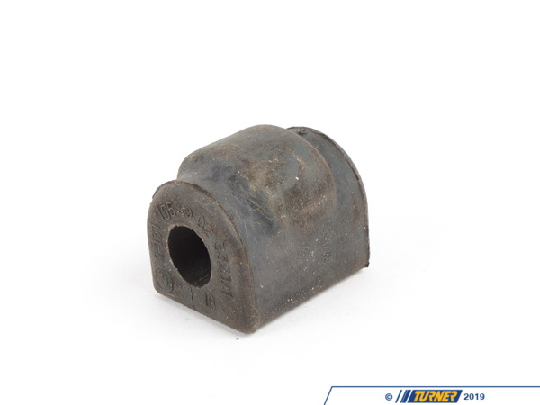 T#15804 - 33551131155 - Rear Axle Stabilizer Rubber Mounting 33551131155 - Genuine BMW -