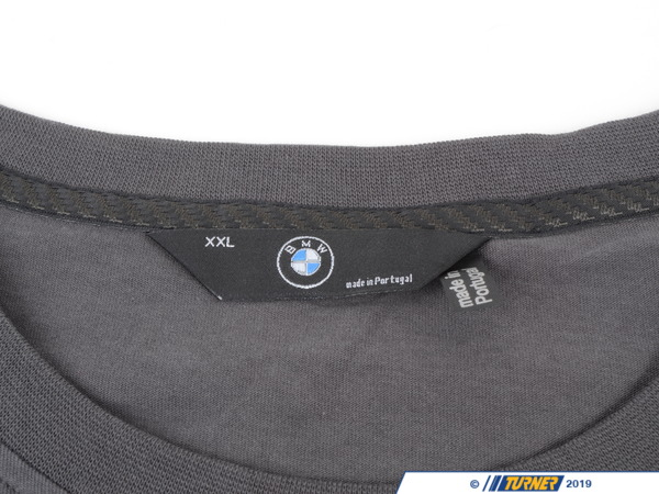 T#162665 - 80142166210 - Genuine BMW M Herren T-shirt Fan - 80142166210 - Genuine BMW -