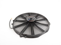 T#554687 - EFANCON1KT - Turner Electric Fan Conversion - E36 BMW (09/1995+) - Packaged by Turner - BMW