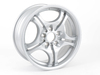 T#13624 - 36112229180 - Genuine BMW Wheels Two-piece Light Alloy Rim 36112229180 - Genuine BMW -