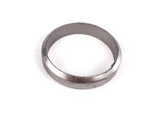 Genuine BMW Exhaust Gasket Ring - 18101405737