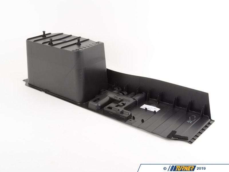 51477127282 Genuine Bmw Battery Cover 51477127282