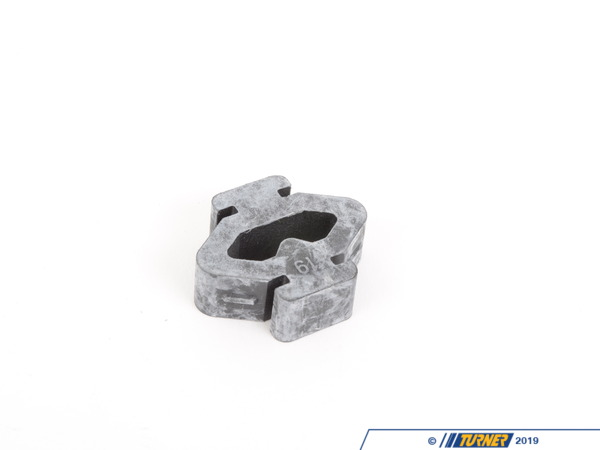 T#7383 - 16141180474 - Genuine BMW Fuel Supply Rubber Mounting 16141180474 - Genuine BMW -