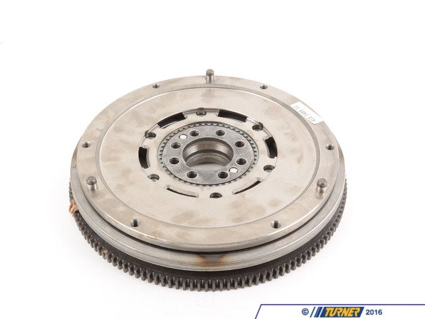 T#48868 - 21207532057 - OEM MINI Twin Mass Flywheel - 21207532057 - LUK -