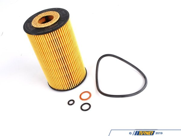 T#3893 - 11421716192 - OEM Mahle/Mann Oil Filter - E36 318i/318ti 96-99, Z3 1.9 - Replacement oil filter kit for many BMW 4 cylinders engines from 1989 to 1995 (see list below); This is for the BMW M44 16v 1.9 liter engine.This filter fits the following BMWs:1996-1999 E36 3 Series 4 cylinder - 318i, 318is, 318ic & 318ti1996-1998 Z3 4 cylinder - Z3 1.9 Roadster - Mahle - BMW
