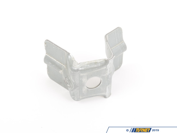 T#70616 - 41128400744 - Genuine BMW Front Emergency Wheel Holder - 41128400744 - Genuine BMW -