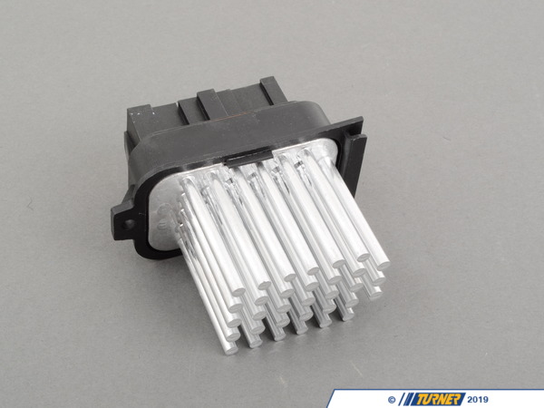 T#24646 - 64116927600 - Genuine BMW Blower Resistor - 64116927600 - E85 - Genuine BMW -