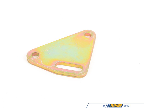 T#57989 - 32411265846 - Genuine BMW Supporting Plate - 32411265846 - Genuine BMW -