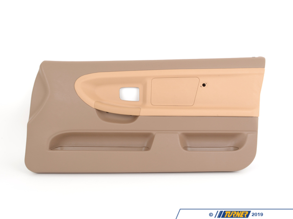 T#98439 - 51418225442 - Genuine BMW Door Trim Panel, Front Right - 51418225442 - Genuine BMW -