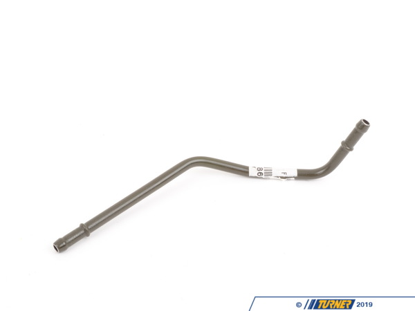 T#44681 - 16121182860 - Genuine BMW Front Fuel Feed Line - 16121182860 - E36 - Genuine BMW -
