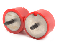 ECS Urethane Transmission Mounts