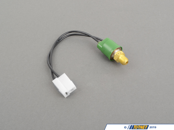 T#24681 - 64538363859 - Genuine BMW Safety Pressure Switch R12/R134A - 64538363859 - Genuine BMW -
