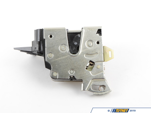 T#13805 - 51218235097 - Genuine BMW Door Lock Front Left - 51218235097 - E38,E39,E39 M5 - Genuine BMW -
