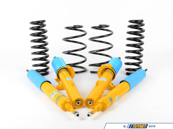 T#22134 - 46-180551 - Bilstein B12 Pro-Kit Suspension System - E90 325i/328i/330i Sedan - Bilstein - BMW